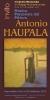 LOCANDINA RELATIVA ALL'ESPOSIZIONE DI OPERE DI HAUPALA CHIUSA IL 28/2/12