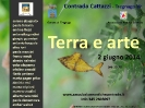 ARTE E NATURA - COLLETTIVA DI LAND ART