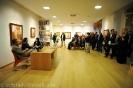 pubblico a mostra Pescara